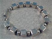 Silver Fine Bracelet 925 Silver 30.09g